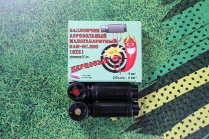 Боеприпасы БАМ 18х51 (ОС)
