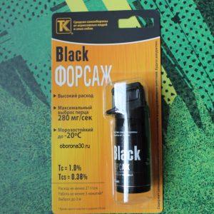 блек форсаж в упаковке.