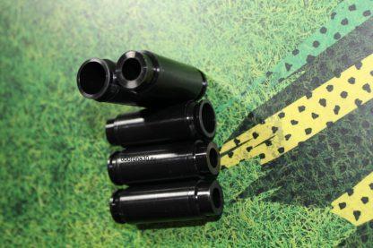 Комплектующие к аэрозольным пистолетам Гильза-переходник 13х50