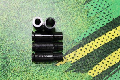Комплектующие к аэрозольным пистолетам Гильза-переходник 13х60