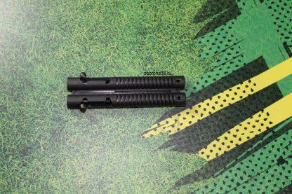 Пусковые устройства Пусковое устройство для резьбовых патронов спаренное.