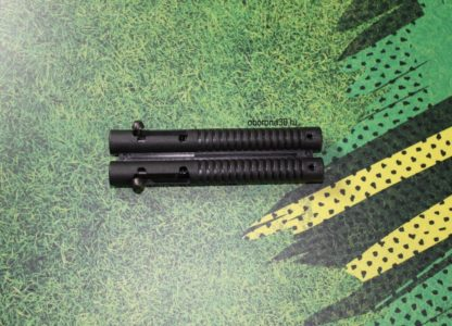 Пусковые устройства Пусковое устройство для резьбовых патронов спаренное (ПУ-2)