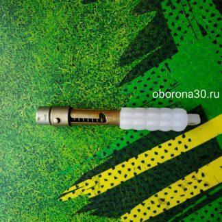 Средства самообороны Пусковое устройство для резьбовых патронов (металл)