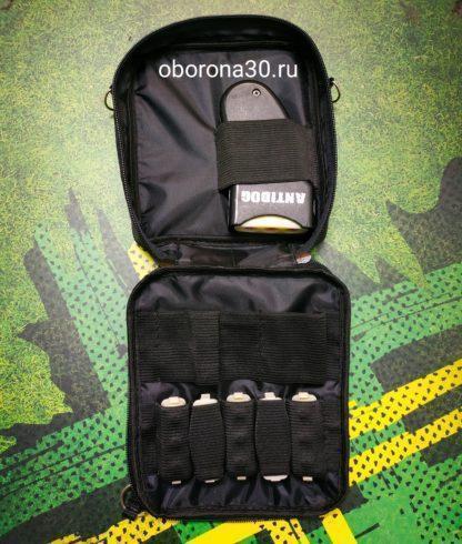 Кобуры скрытого ношения Сумка для скрытого ношения (Россия)