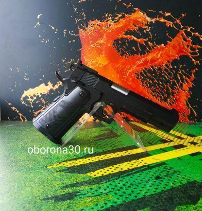 Пистолет пневм. Colt 1911 (Stalker S1911T, Китай)