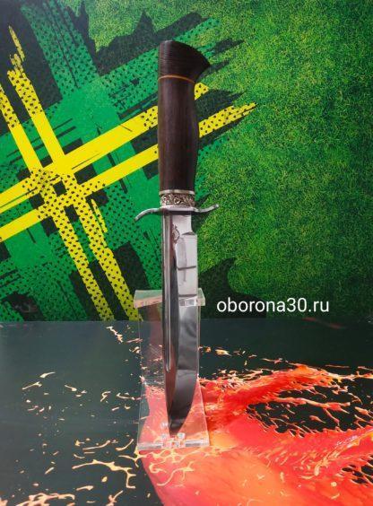 """Ножи НОЖ """"РАЗВЕДЧИК"""" (рукоять дерево) Медтех"""