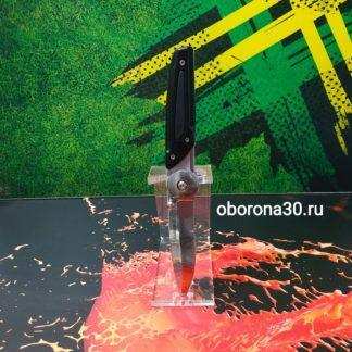 "Ножи Нож складной ""Байкер-2"" (рукоять ABS пластик) Кизляр"