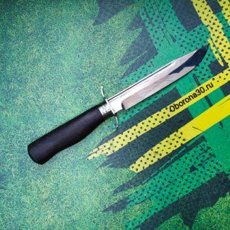 Ножи НОЖ «РАЗВЕДЧИК» (рукоять дерево) Медтех