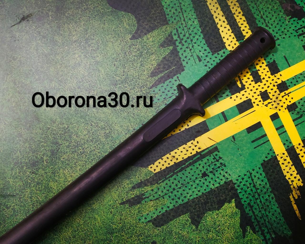 Резиновая палка (60 см) ПР-73