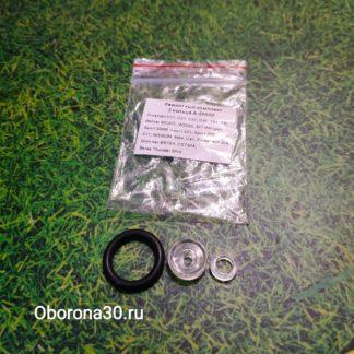 Комплектующие к пневматическому оружию Ремкомплект 3 кольца А-20030