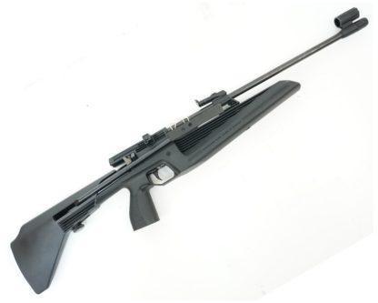 Пневматические винтовки Пневматическая винтовка МР-61
