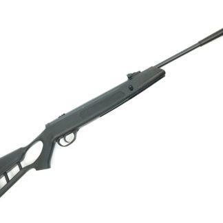 Пневматические винтовки Пневматическая винтовка Hatsan Striker Edge (Усиленная Г.П. Magnum на 150 АТМ)