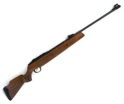 Пневматические винтовки Пневматическая винтовка Hatsan 135 (Усиленная Г.П. Super Magnum на 185 АТМ)