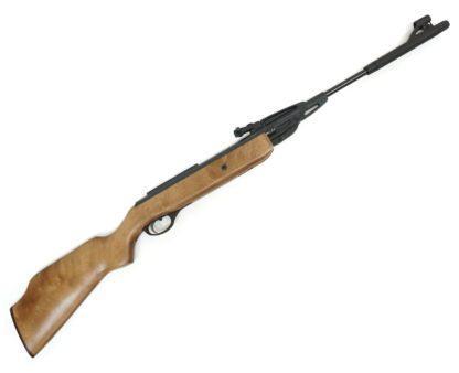 Пневматические винтовки Пневматическая винтовка МР-512-26 (Усиленная Г.П. Magnum на 145 АТМ)