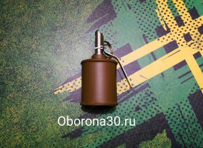 Макеты гранат Макет гранаты РГ-42 (учебно-тренировочная)