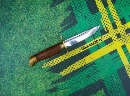 Ножи с фиксированным клинком НОЖ «Финка НКВД» (рукоять дерево) Медтех