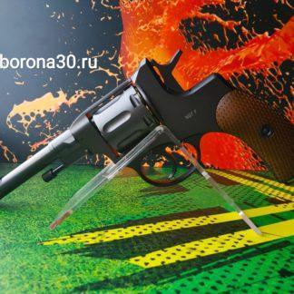 Пневматические Пистолеты Пистолет пневматический Наган (Gletcher, NGT-F, США)