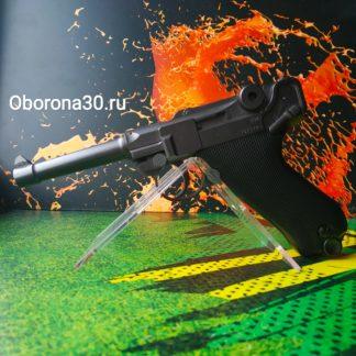 Пневматические Пистолеты Пневматический пистолет Parabellum (Umarex, P.08)