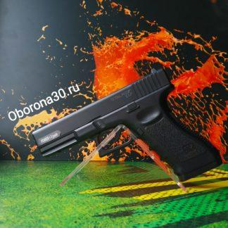 Пневматические Пистолеты Пневматический пистолет Глок 17 (S17, Stalker, Китай)