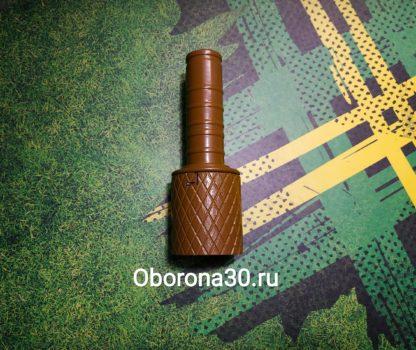 Макеты гранат Макет гранаты РГД-33 (учебно-тренировочная)