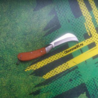"""Складные Ножи Нож """"Грибной"""" складной"""