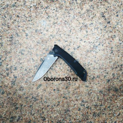 """Ножи Нож складнoй """"Five Pro"""" (Модель 1001) D2"""