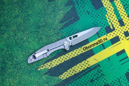 """Ножи Нож складнoй """"Five Pro"""" (Модель 1002) D2"""