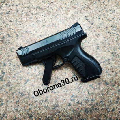 Пневматические Пистолеты Пистолет пневматический XBG (Umarex)