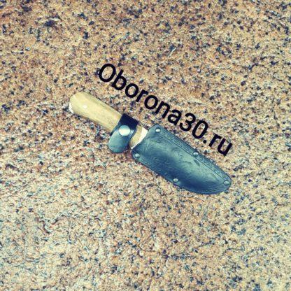 """Ножи НОЖ """"Чирок"""" (рукоять дерево) Кизляр"""