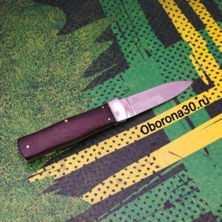 Ножи Нож автоматический складной «Снайпер» (рукоять дерево) Пират